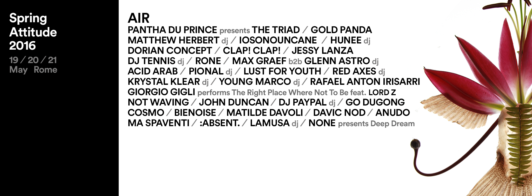 spring-attitude-festival-2016-programma-concerti