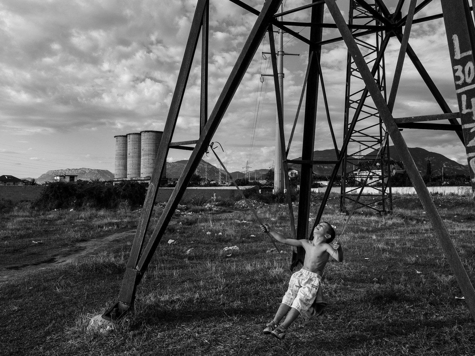Michal Korta - Balkan Playground