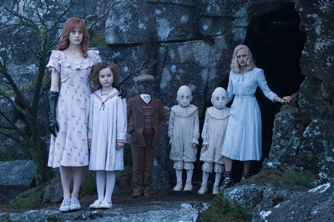 Miss Peregrine La casa dei ragazzi speciali